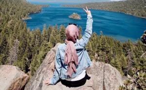 mencari destinasi wisata halal terbaik