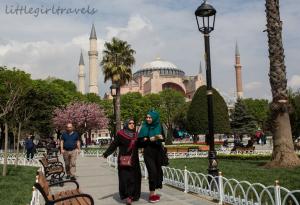 negara turki jadi salah satu destinasi halal terbaik
