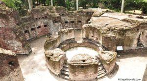 Sejarah Pulau Bidadari Kepulauan Seribu