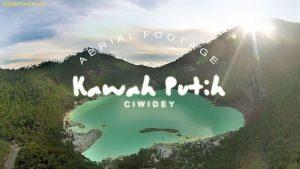 Tempat Wisata di Bandung Selatan