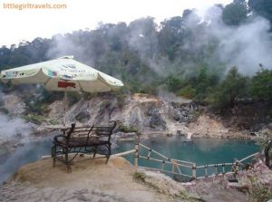 Tempat Wisata di Bandung Selatan rengganis