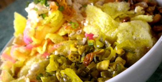 Menuju Cianjur dan Memburu Makanan Khasnya