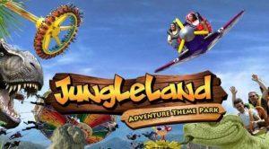 Berlibur ke Bogor, Wajib Banget Mengunjungi JungleLand Adventure Theme Park