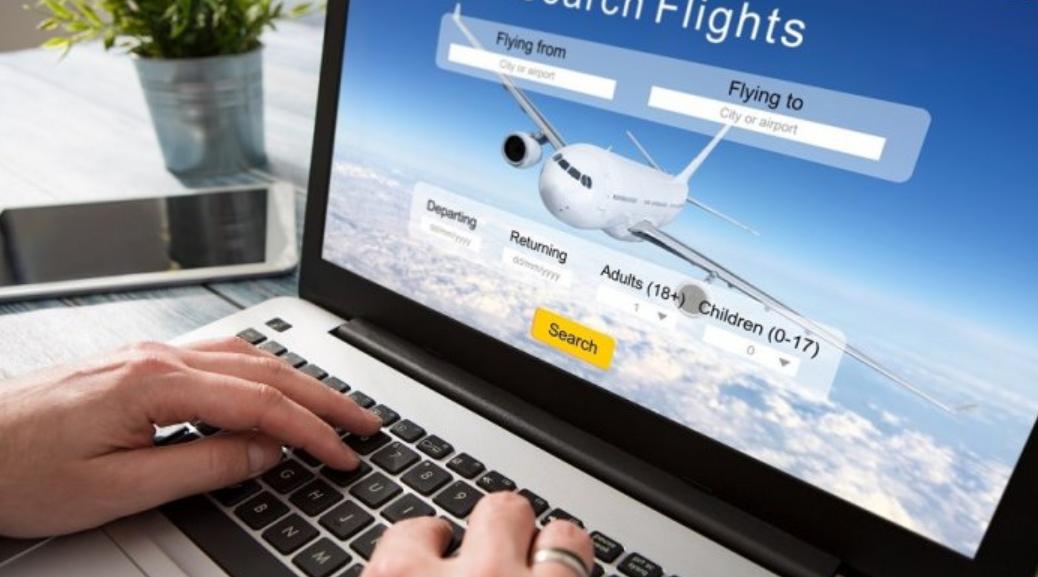 manfaatkan promo online travel agent