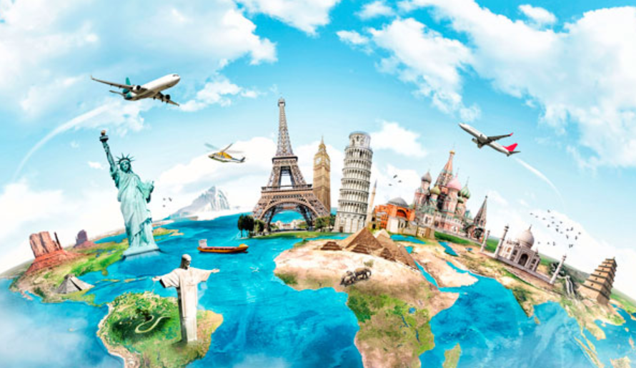 agen perjalanan wisata