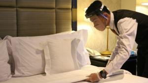 industri hotel menyikapi new normal