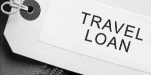 pinjaman atau pendanaan travel