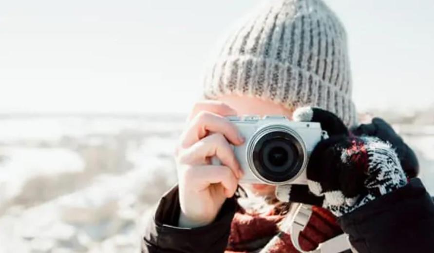 kamera pocket untuk traveling ke gunung